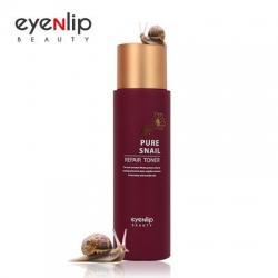 Eyenlip Pure Snail Repair Toner - Улиточный восстанавливающий тонер, 150мл