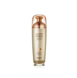 Skin79 Golden Snail Intensive Emulsion - Эмульсия для лица с экстрактом улитки, 130 мл