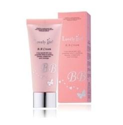 """Skin79 Lovely Girl B.B Cream - ББ крем """"Лавли"""" для молодой проблемной и чувствительной кожи лица, 50 мл"""