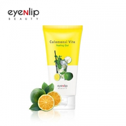 Eyenlip Calamansi Vita Peeling Gel - Пилинг-скатка с экстрактом каламанси, 120 мл