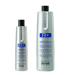 Echos Line Protective Shampoo R+  -  Защитный шампунь, 350 мл