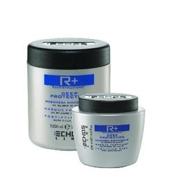 Echos Line Deep Protection Mask R+  - Маска для волос глубокой защиты, 1000 мл