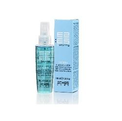 Echos Line  E-Styling Volume and Srtight  Slim Serum For Fine And Unruly Hair - Сыворотка для тонких и непослушных волос, 100 мл