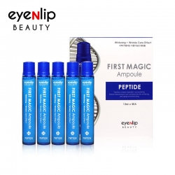 Eyenlip First Magic Ampoule Peptide - Ампулы для лица с пептидами 5*13мл