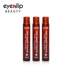 Eyenlip First Magic Ampoule Snail - Ампулы для лица с улиточным экстрактом 5*13мл