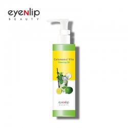Eyenlip Calamansi Vita Cleansing Oil - Гидрофильное масло с экстрактом каламанси, 150 мл