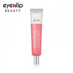 Eyenlip Salmon Oil Intensive Cream - Интенсивный крем с маслом лосося, 30мл