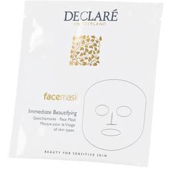 "Declare Immediate Beautifying Mask Face - Маска для лица ""Мгновенная красота"", 25 мл"