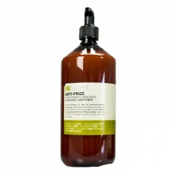 Insight Anti-Frizz Hair Hydrating Conditioner - Разглаживающий кондиционер для непослушных волос, 1000 мл