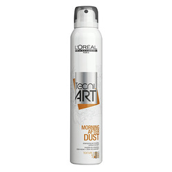 L'Oreal TecniArt Morning After Dust - сухой шампунь 200 мл