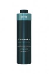 Estel KIKIMORA - Бальзам ультраувлажняющий торфяной для волос, 1000 мл