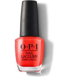 OPI - Лак для ногтей A Good Mandarin is Hard to Find 15 мл