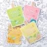 A'Pieu Icing Sweet Bar Sheet Mask Melon- Маска-мороженное листовая киви и дыня
