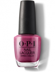 OPI - Лак для ногтей A-Rose At Dawn…Broke By Noon, 15 мл