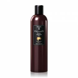Egomania Professional Richair Blond - Шампунь для осветлённых и обесцвеченных волос c Кератином, 400 мл