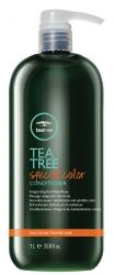 Paul Mitchell Tea Tree Special Color Conditioner - Кондиционер для окрашенных волос с маслом чайного дерева, 1000мл