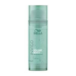 Wella Invigo Volume Boost - Уплотняющая кристалл-маска 145 мл