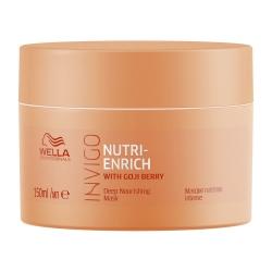 Wella Invigo Nutri-Enrich - Питательная маска-уход 150 мл
