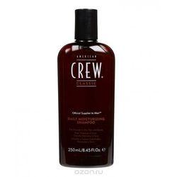 American Crew Daily Moisturizing Shampoo - Шампунь для ежедневного ухода за нормальными и сухими волосами, 450 мл