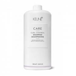 Keune Care Line Curl Control Shampoo - Шампунь Уход за локонами 1000 мл