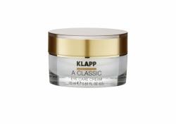 Klapp A Classic Eye Care Cream - Регенерирующий крем-уход для кожи вокруг глаз, 50 мл