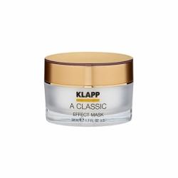 Klapp A Classic Effect Mask - Эффект-маска для зрелой кожи, 250 мл