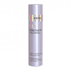 Estel Otium Diamond - Блеск-шампунь для гладкости и блеска волос, 250 мл