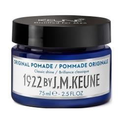 Keune 1922 Care Original Pomade - Классическая помадка, 75 мл