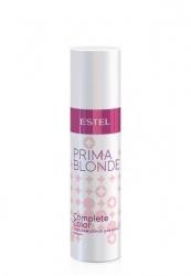 Estel Prima Blonde - Бальзам-спрей для волос Complete Color, 200 мл