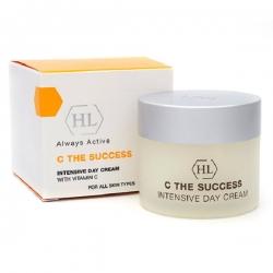 Holy Land С the Success Intensive Day Cream - Интенсивный дневной крем, 50 мл