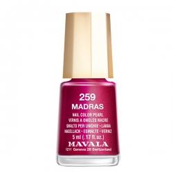 Mavala - Лак для ногтей тон 259 Мадрас/Madras, 5 мл