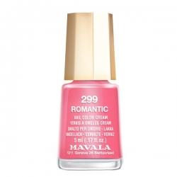 Mavala - Лак для ногтей тон 299 Романтический/Romantic, 5 мл