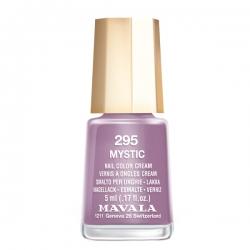 Mavala - Лак для ногтей тон 295 Мистический/Mystic, 5 мл