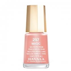 Mavala - Лак для ногтей тон 297 Магический/Magic, 5 мл
