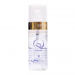 Estel Q3 Luxury - Масло-блеск для всех типов волос, 100 мл