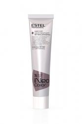 Estel Otium iNeo-Crystal - Цветной ламинирующий 3D-гель для волос тон /76 Легкий флирт, 60мл