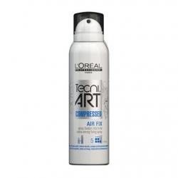 L'oreal professionnel tecni.art Air Fix - Спрей моментальной фиксации эр фикс (air fix), 125 мл