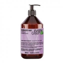 Dikson Every Green Damaged Hair Condizionante Rigenerante - Кондиционер для поврежденных волос, 500 мл