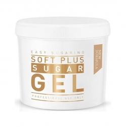 Beauty Image SUGAR GEL SOFT PLUS - Гель-стабилизатор для сахарной пасты, 500 г