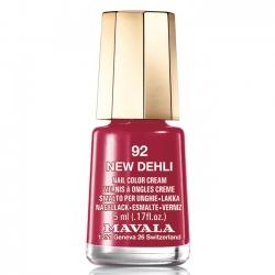 Mavala - Лак для ногтей тон 092 Нью Дели/New Delhi, 5 мл