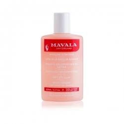 Mavala Pink - Жидкость для снятия лака Рзовая, 100 мл