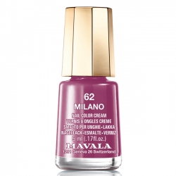 Mavala - Лак для ногтей тон 062 Милан/Milano, 5 мл