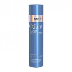 Estel Otium Aqua - Шамунь для интенсивного увлажнения волос, 250 мл