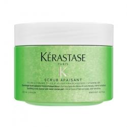 Kerastase Fusio-Scrub Apaisant  - Скраб- уход Apaisant для чувствительной кожи головы и волос 250 мл