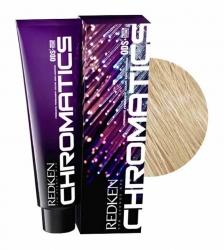Redken Chromatics - Краска для волос без аммиака 10/10N натуральный 60мл