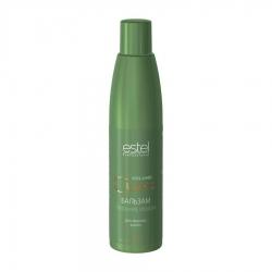 Estel Curex Volume - Бальзам придание объема для жирных волос, 250 мл