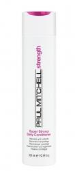 Paul Mitchell Super Strong Daily Conditioner - Кондиционер для восстановления волос 300 мл