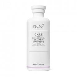 Keune Care Line Curl Control Shampoo - Шампунь Уход за локонами 300 мл