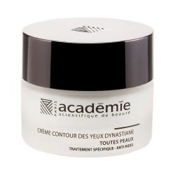 Academie eye contour cream dynastiane - Крем для контура глаз Династиан, 30 мл