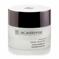 Academie Creme Veloutee - Мягкий увлажняющий крем-бархат, 50 мл